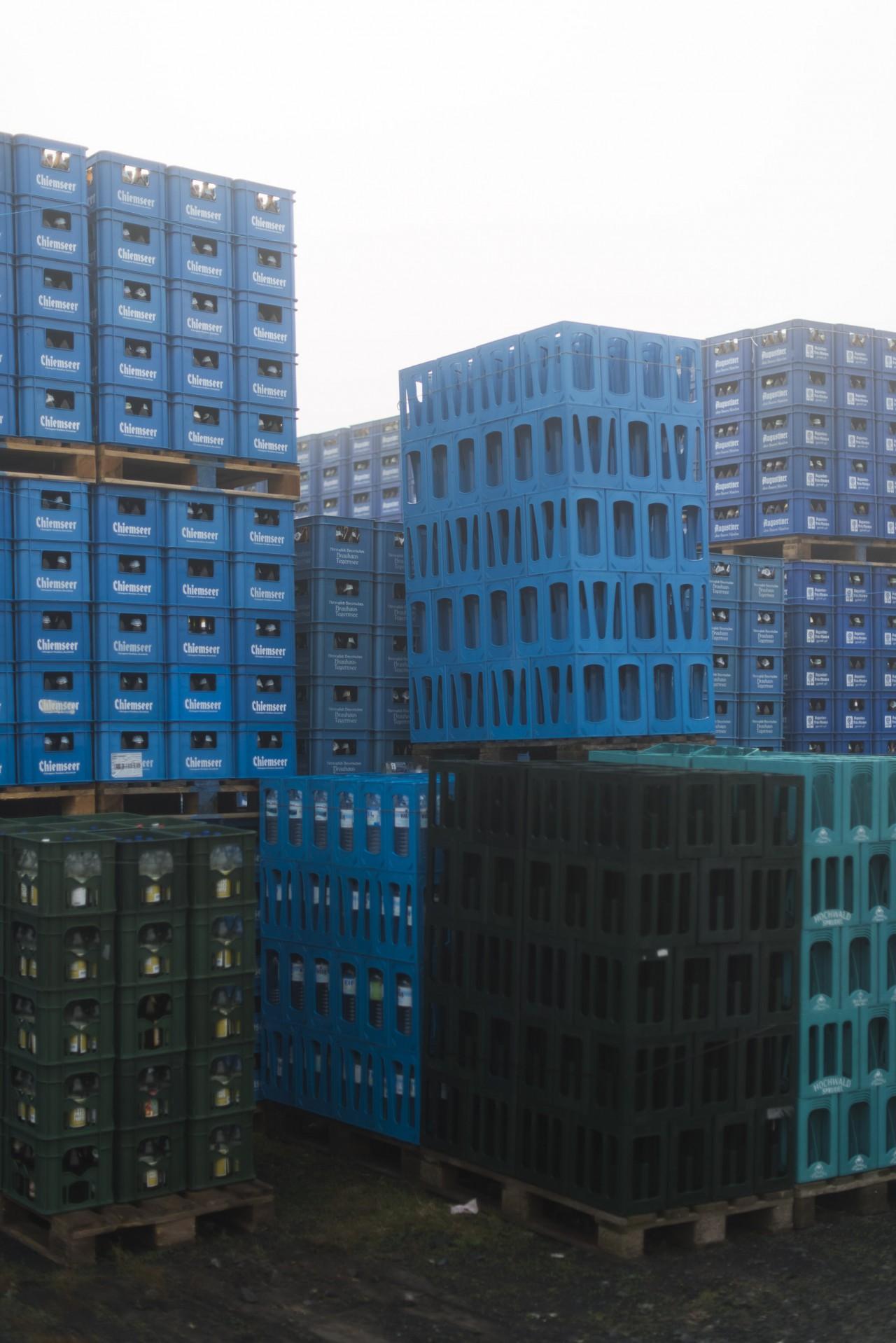 ALEXANDER  SCHNEIDER´S INTERNETSEITE HEURICH FOR BLUEHENDE LANDSCHAFTEN