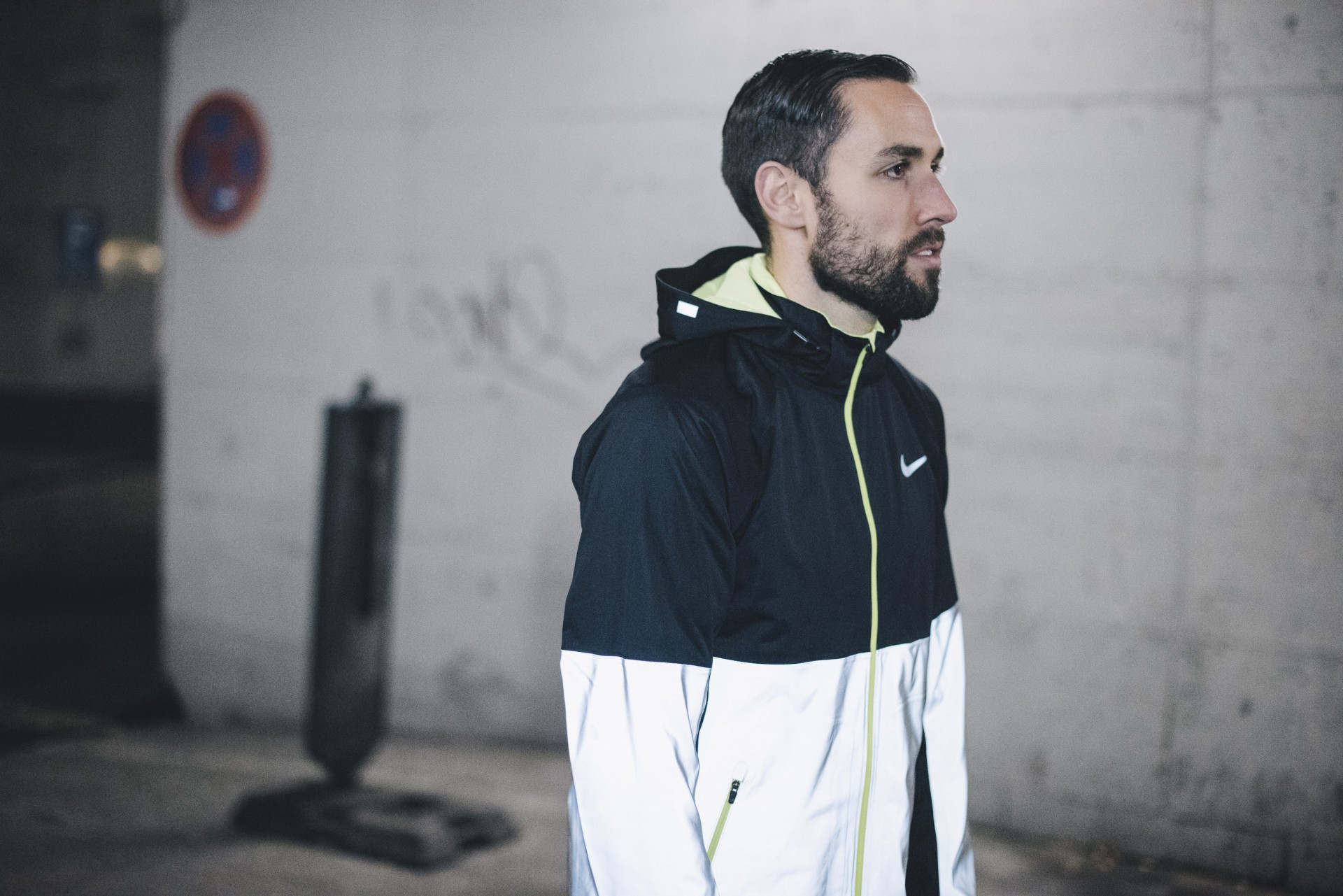 ALEXANDER  SCHNEIDER´S INTERNETSEITE 02:00 AM RUN FOR NIKE