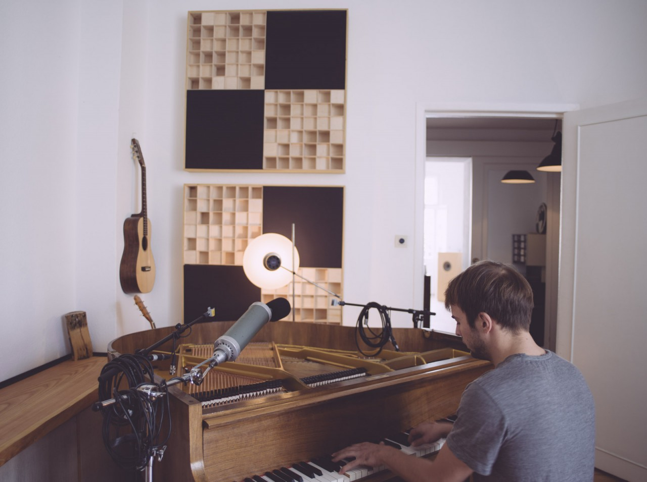 I DO NOT WORK FOR SEXIST RACIST  FASCISTS NILS FRAHM FOR INTERVIEW MAGAZINE